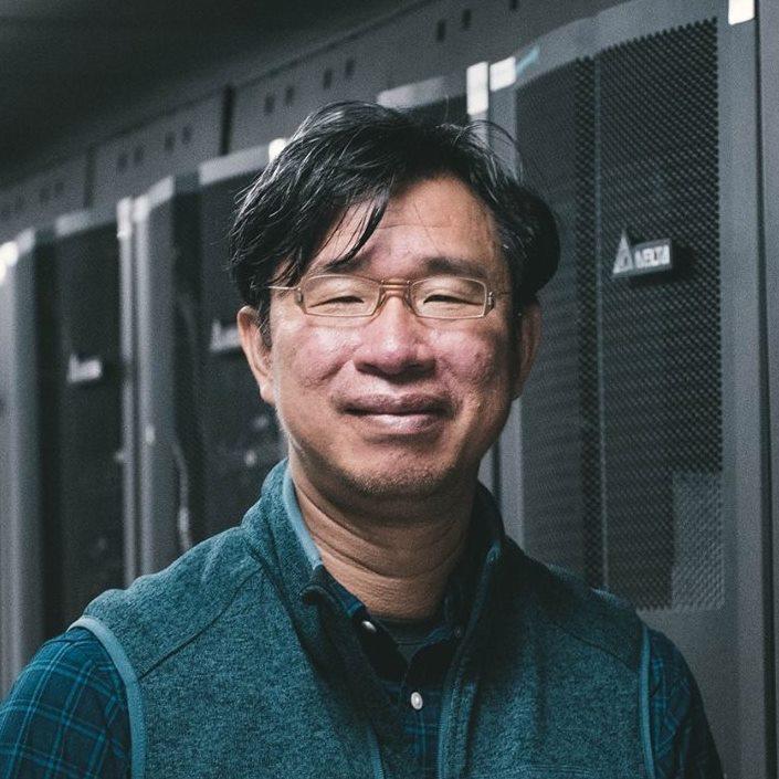 Speaker 洪士灝's avatar