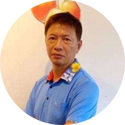 Speaker 徐智俊's avatar