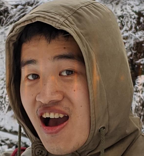 Speaker 蘇嘉冠 (Su Jia Kuan)'s avatar