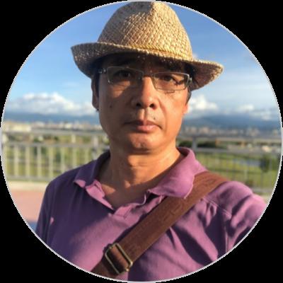 Speaker 陳板(客傳會董事長)'s avatar