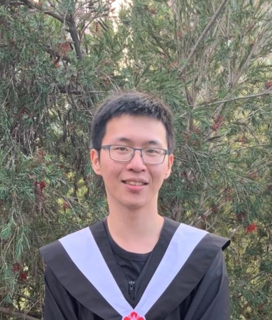 Speaker 黃柏愷's avatar