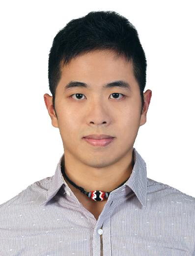 Speaker Rico Lin's avatar