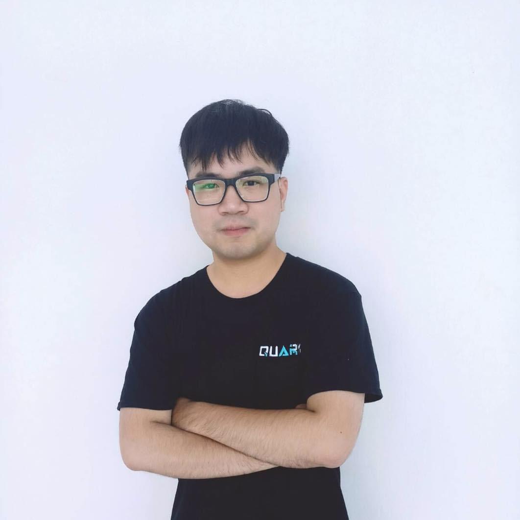 Speaker JunWei Song's avatar