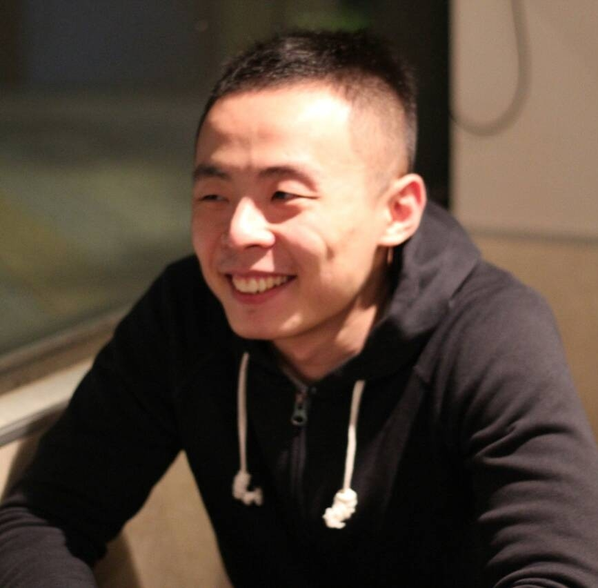 Speaker Ivan Wu's avatar