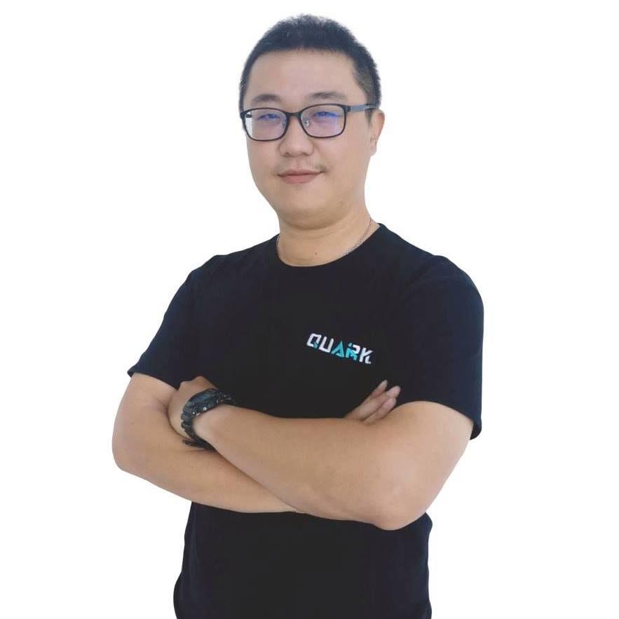 Speaker KunYu Chen's avatar