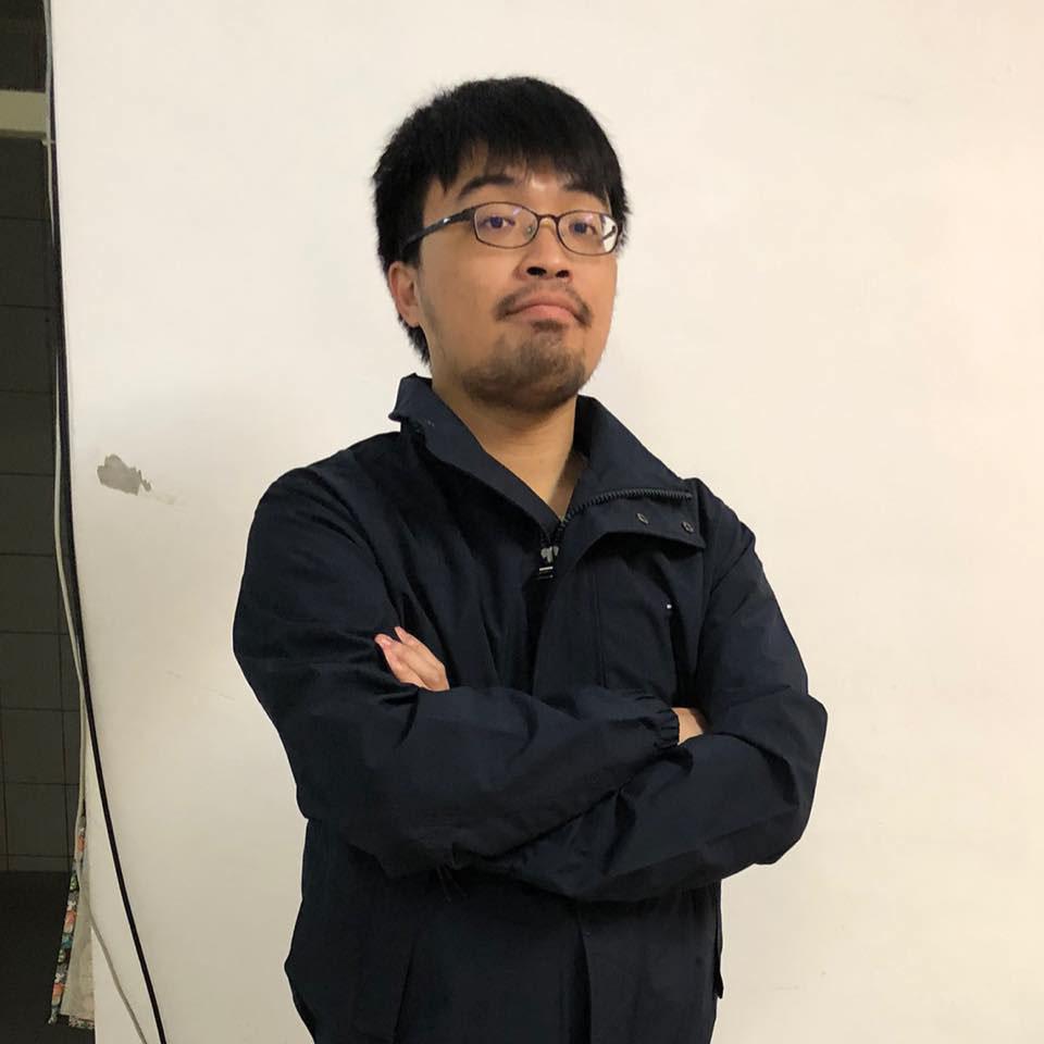 Speaker 林玿弘's avatar