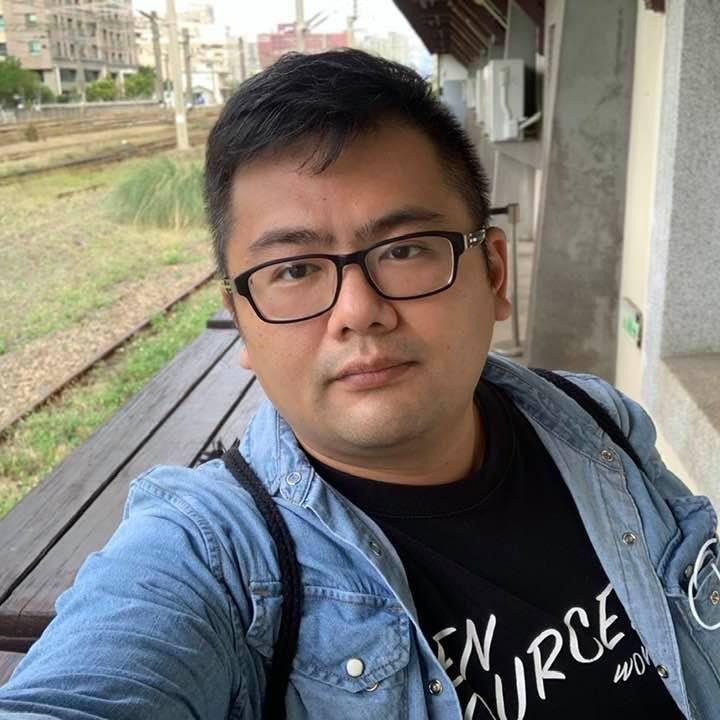 Speaker 孫菖鴻's avatar