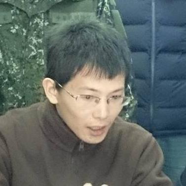 Speaker 謝晉凡's avatar