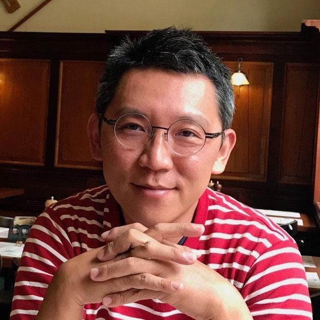 Speaker 鄭鴻旗's avatar