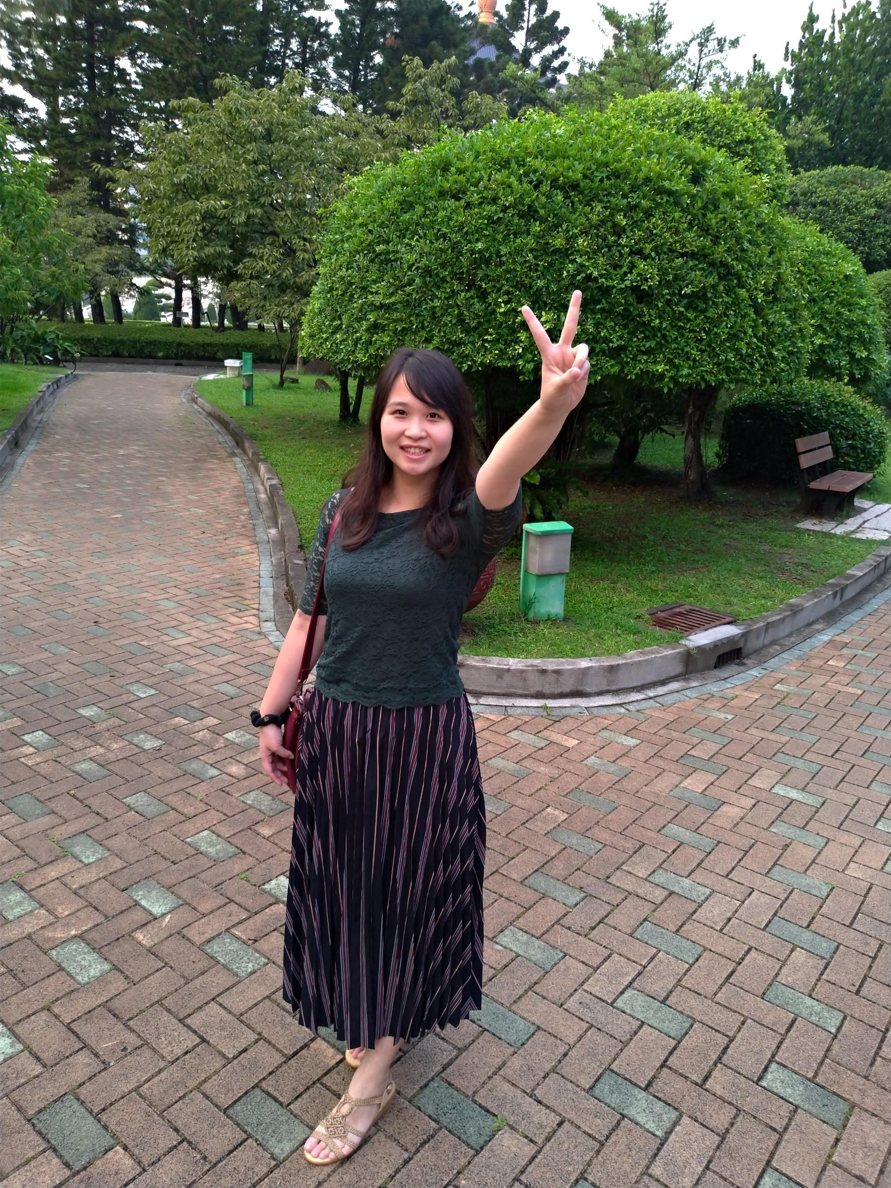 Speaker Bess Lee, I-Chieh's avatar