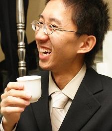 Speaker Shun-Yun Hu's avatar
