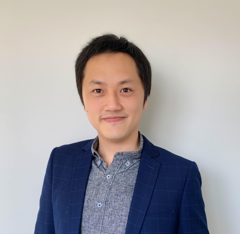 Speaker Taihsiang Ho's avatar