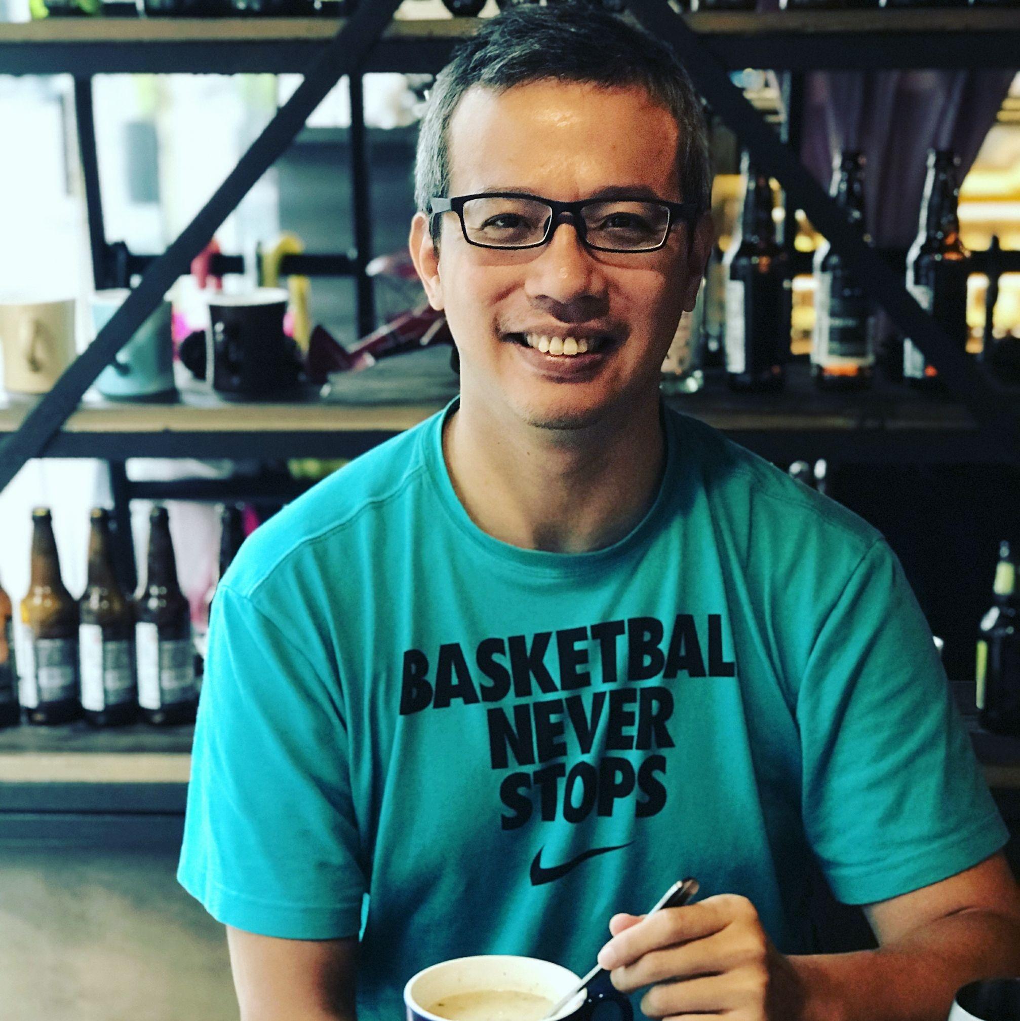 Speaker 馮彥文's avatar
