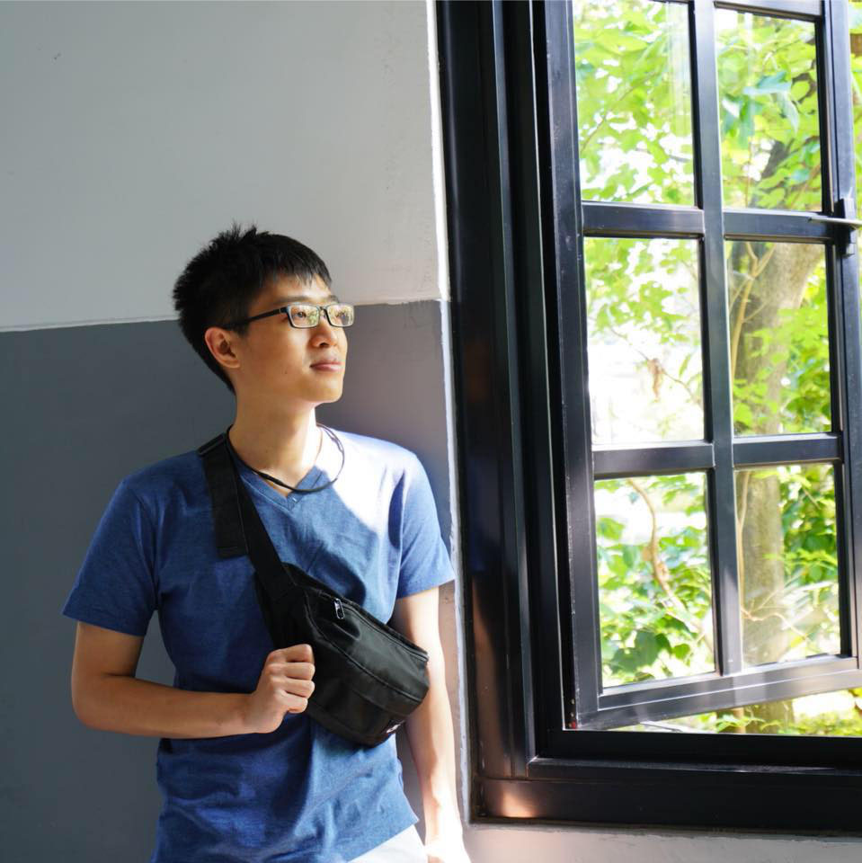 Speaker I'm 小傑's avatar