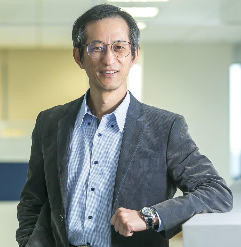Speaker Charlie Su's avatar