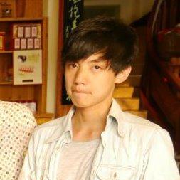 Speaker CHEN-TSU LIN's avatar
