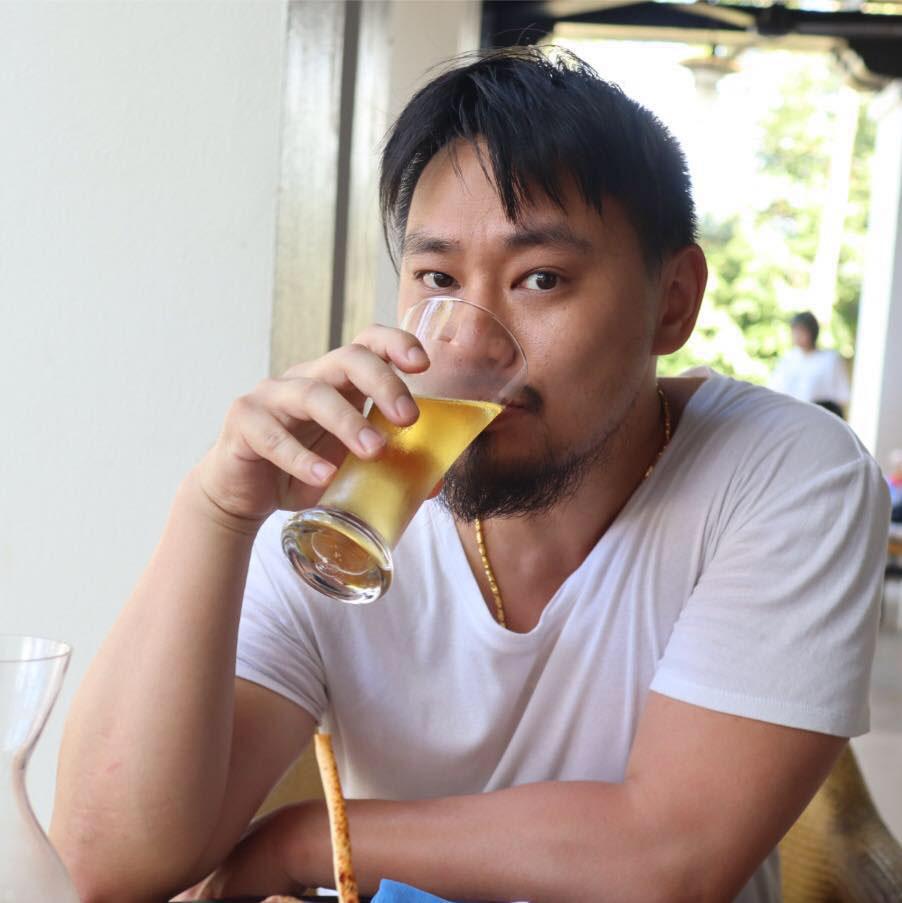Speaker 豬排's avatar