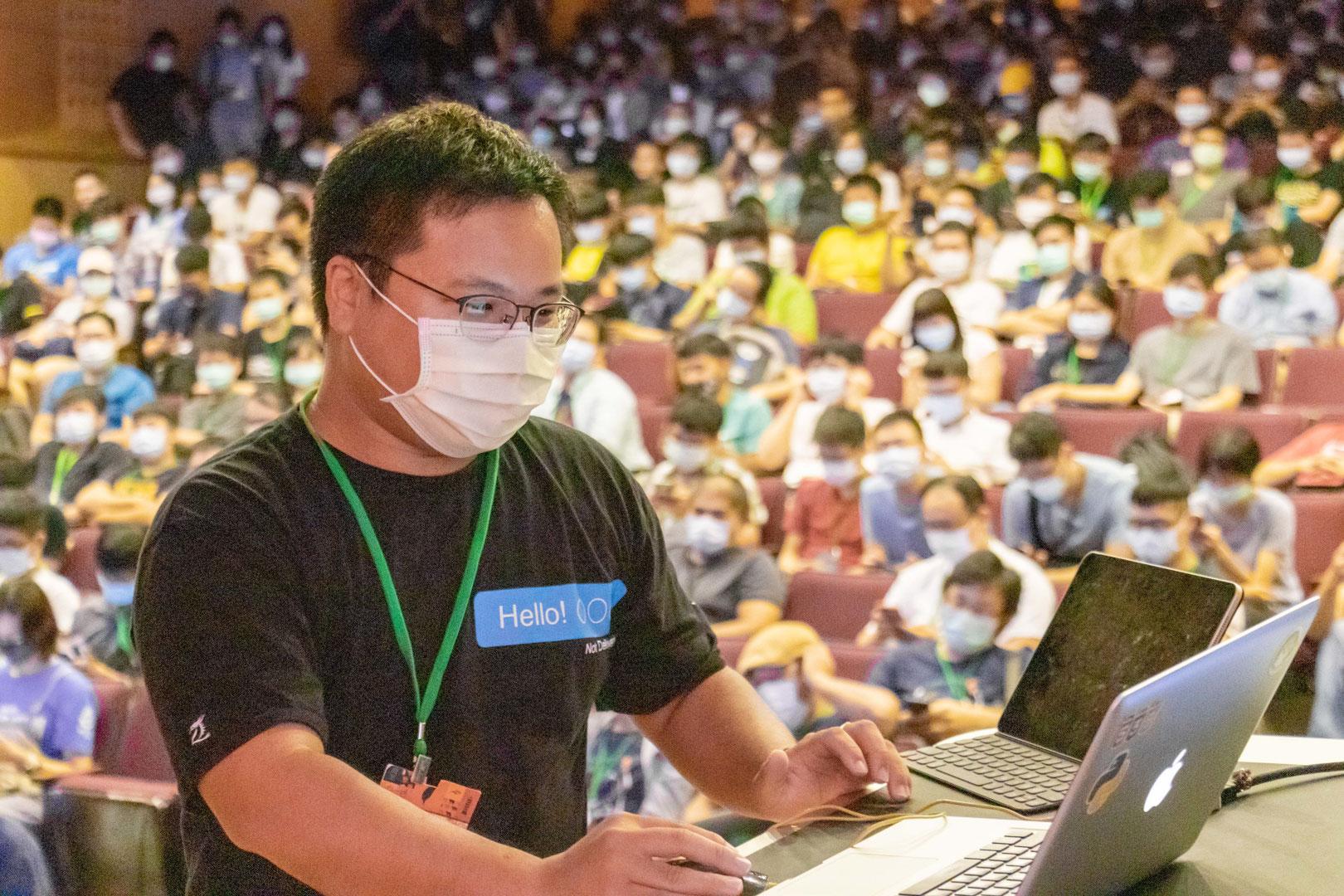 Speaker Ko Ko's avatar