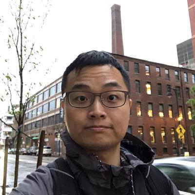 Speaker 周育緯's avatar
