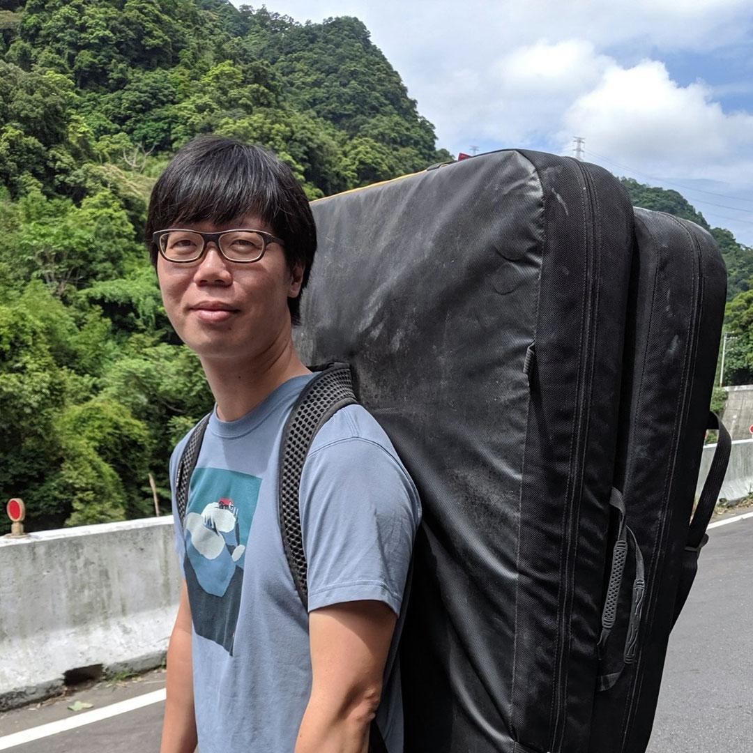 Speaker Yuren Ju (小朱)'s avatar