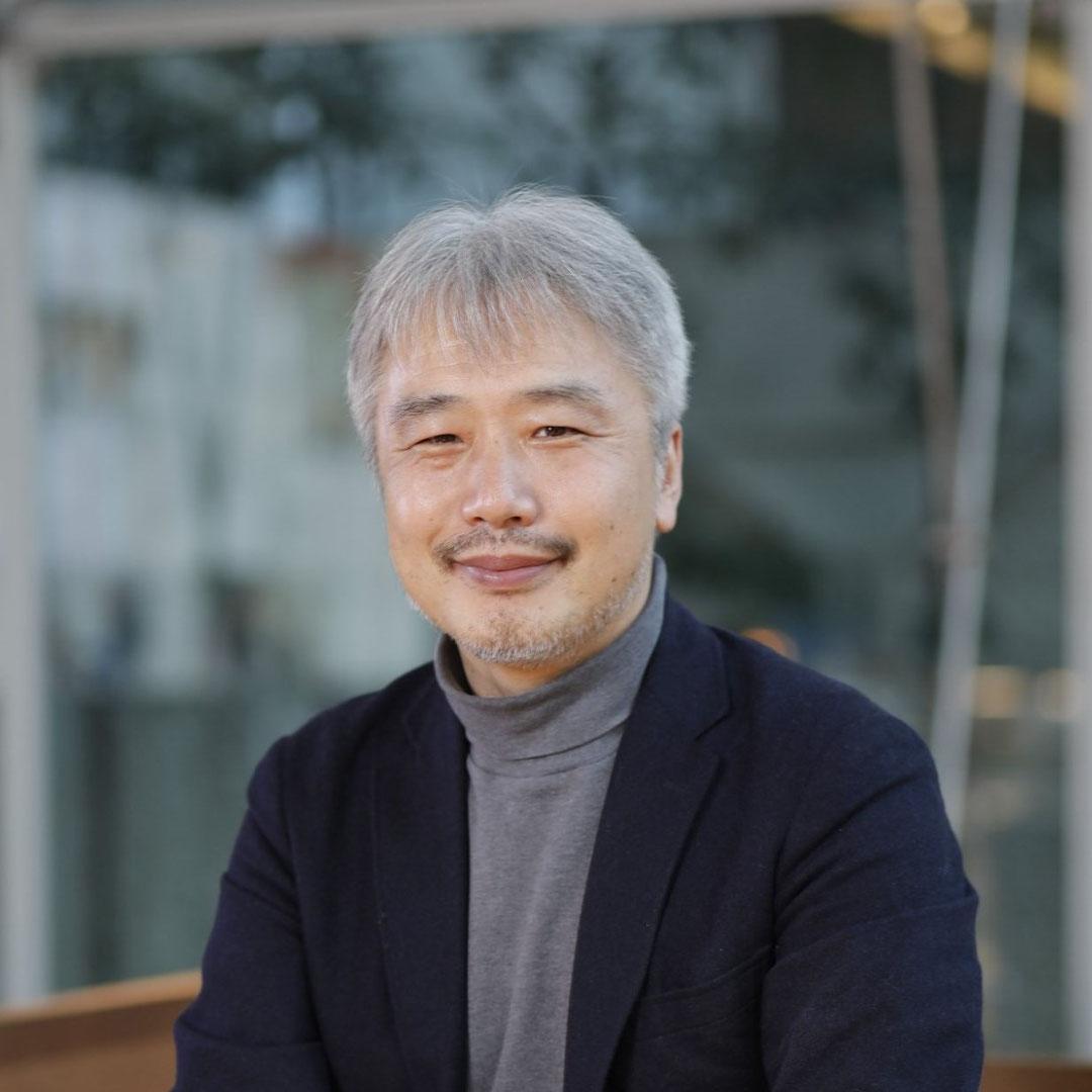 Speaker 飯尾淳's avatar