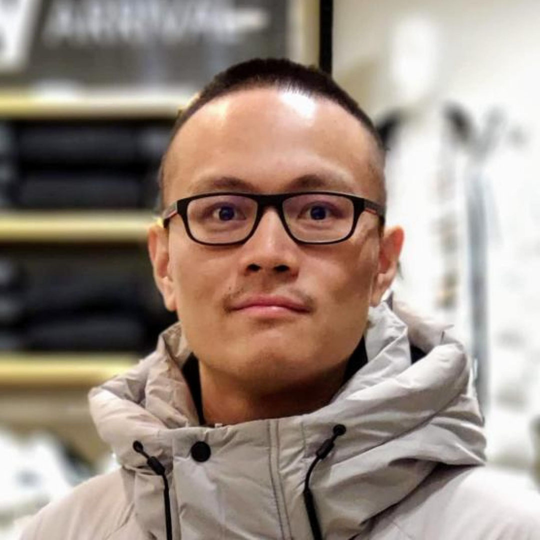 Speaker 戴均民's avatar