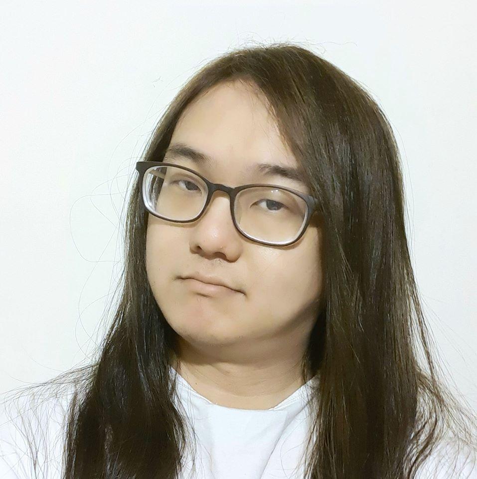 Speaker Reke's avatar