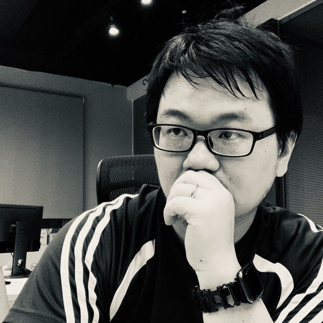 Speaker 黃健旻, 蘇芃翰's avatar
