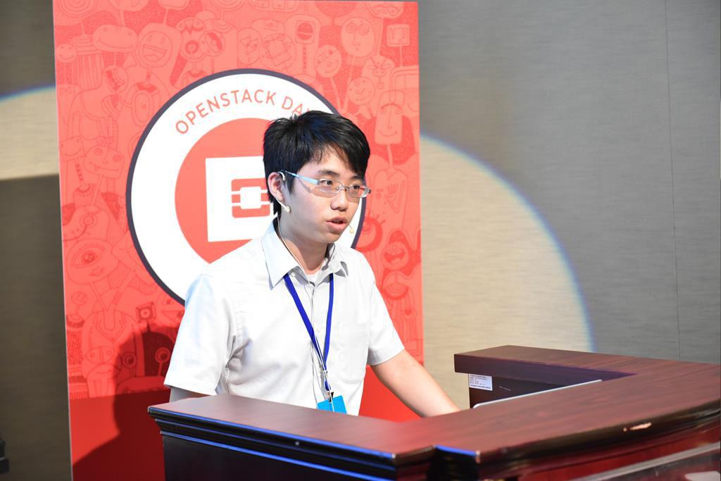 Speaker 黃宇強's avatar
