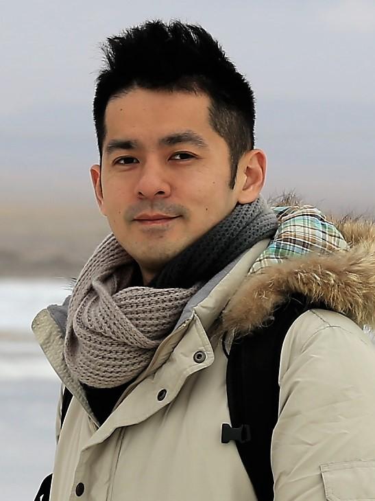 Speaker 曾吉弘's avatar