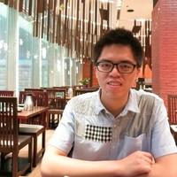 Speaker Dick Tang's avatar