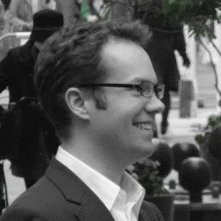 Speaker Shane Coughlan's avatar