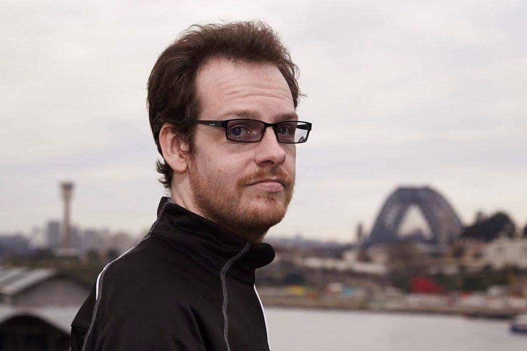 Speaker Tim 'mithro' Ansell's avatar