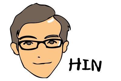 Speaker Hin Lam's avatar