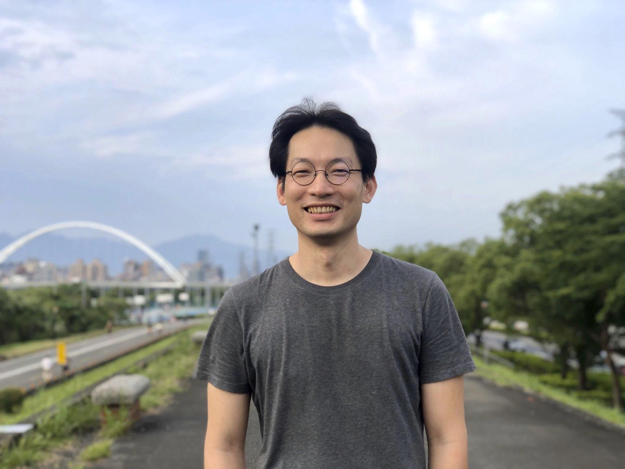 Speaker 阿定's avatar