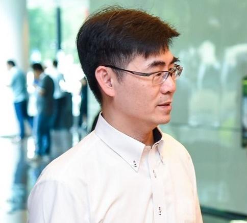Speaker Ivan Ma's avatar