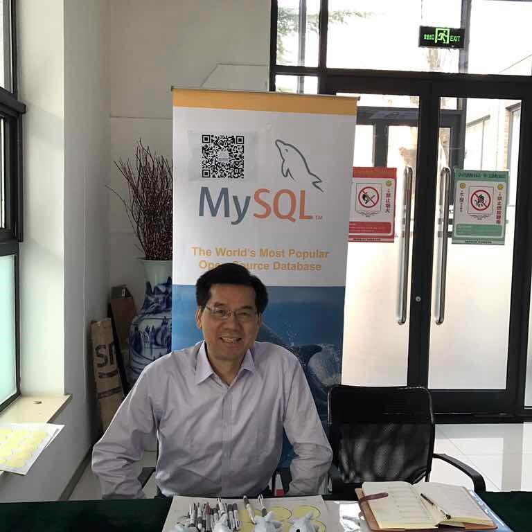 Speaker Ivan_Tu's avatar