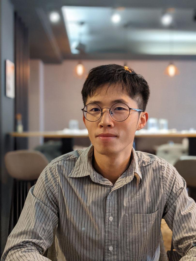 Speaker Wei-Jun Hung's avatar