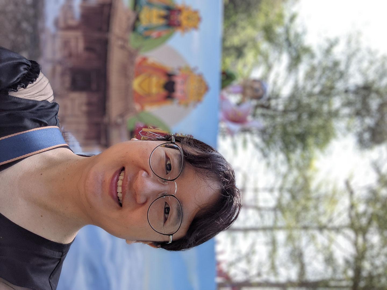 Speaker LanHsin Lin's avatar