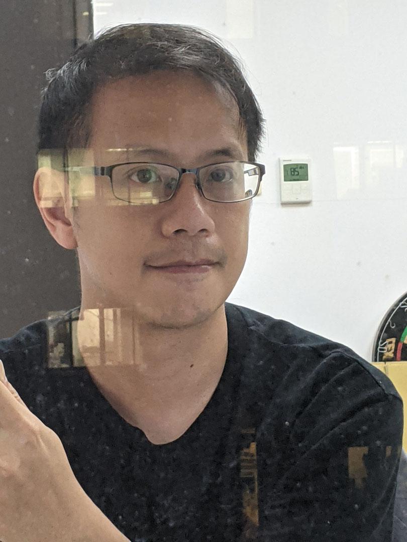 Speaker 何明諠's avatar