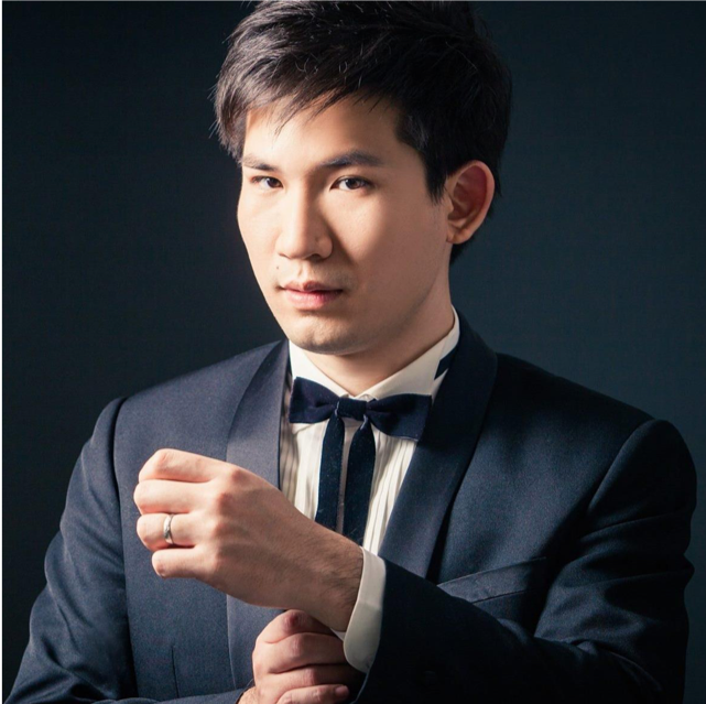 Speaker 莊偉赳's avatar