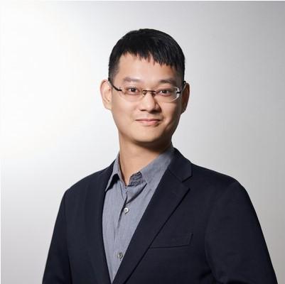 Speaker 林上智 (SZ LIN)'s avatar