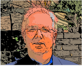 Speaker Mike Frank's avatar