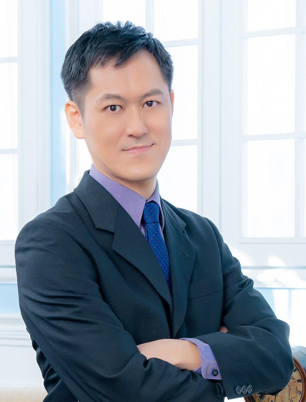 Speaker Dr. Jyh-Cheng Chen's avatar