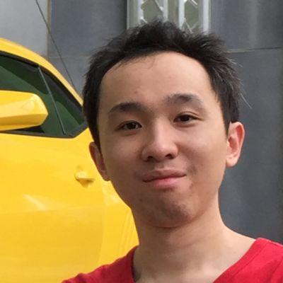 Speaker Wong Hoi Sing Edison's avatar