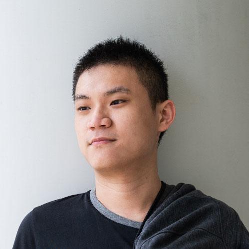 Speaker Yu-Wei Wu's avatar