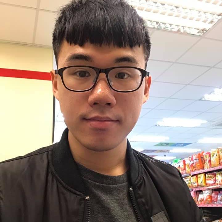 Speaker Wayne Tsai's avatar