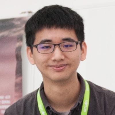 Speaker 梁智程's avatar