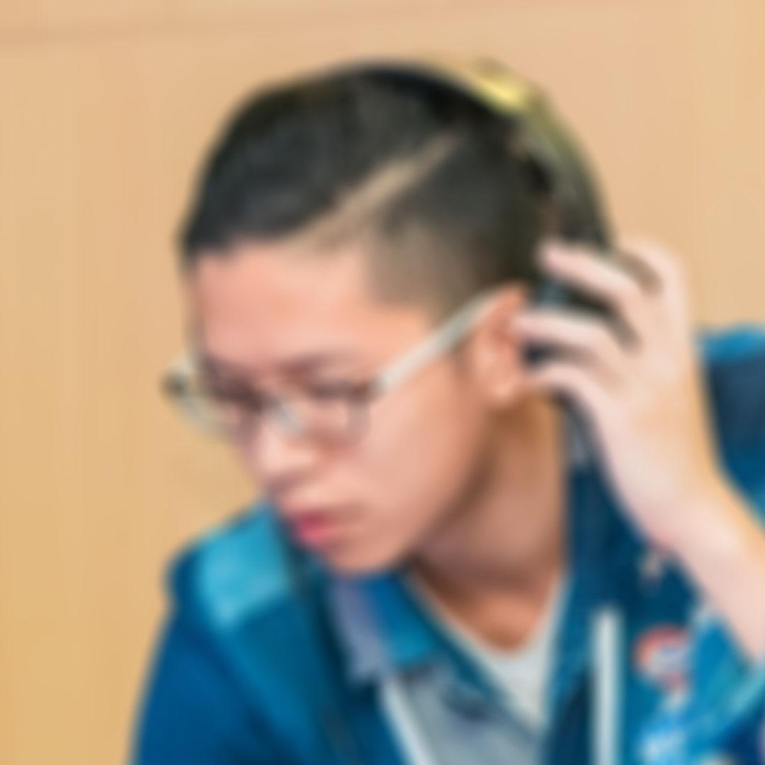 Speaker chihao's avatar