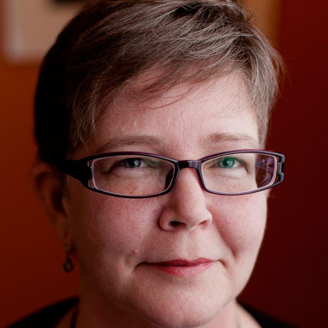 Speaker Dr. Jenni Hayman's avatar
